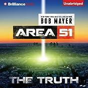 The Truth: Area 51, Book 7   Bob Mayer
