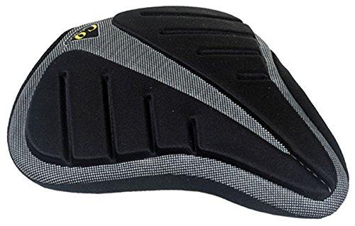 Sunlite Ipad Gel Seat Cover, Cruiser/Excerciser