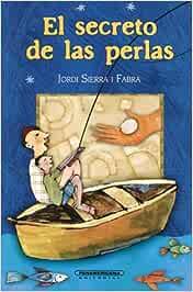 El secreto de las perlas / The secret of the Rep them