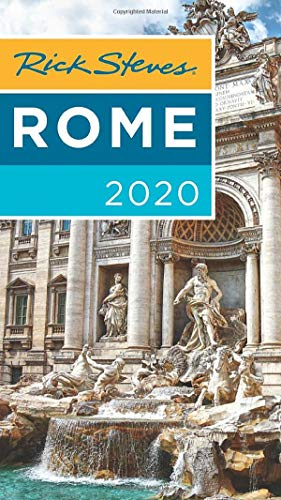 51UyxEfKdcL - Rick Steves Rome 2020 (Rick Steves Travel Guide)