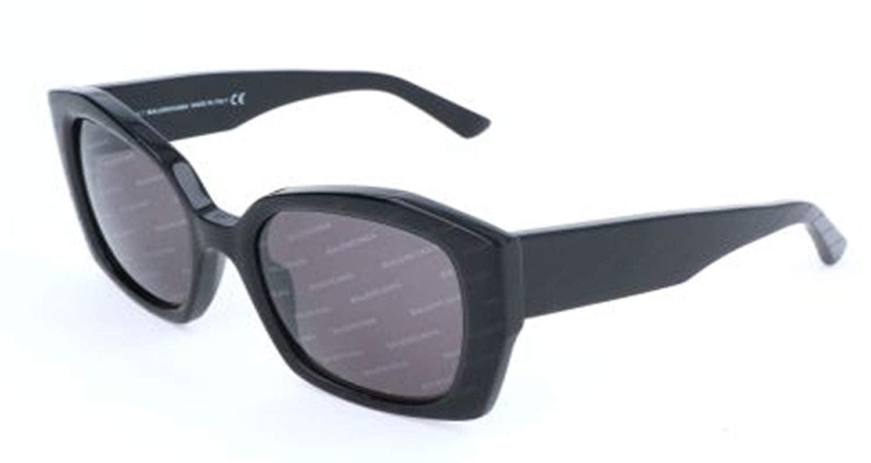 Balenciaga BA0131 BLACK GREY women Sunglasses