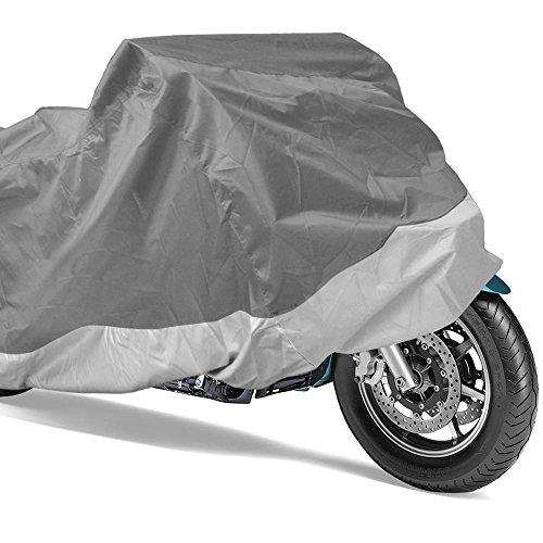 Elite Motorcycle Cover - 7