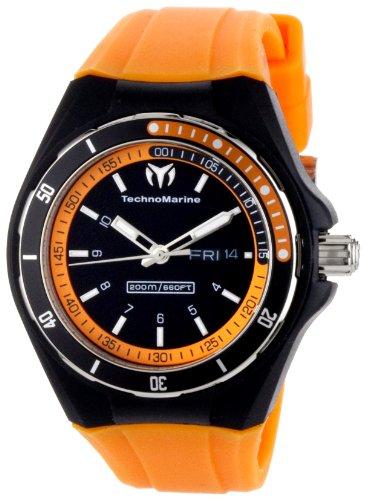 TechnoMarine Men's 111016 Cruise Sport 40mm Watch