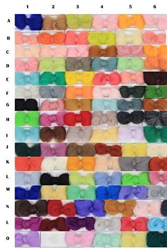 Yarn Card - 8