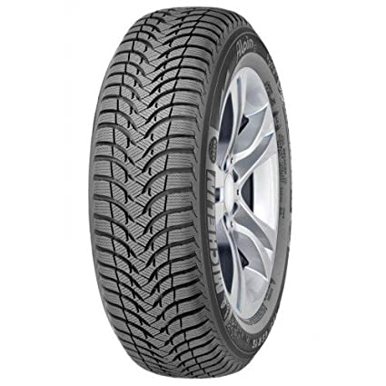 MICHELIN AGILIS ALPIN - 205/65/16 107T - B/E/71dB - Winter Tyre (Light Truck)