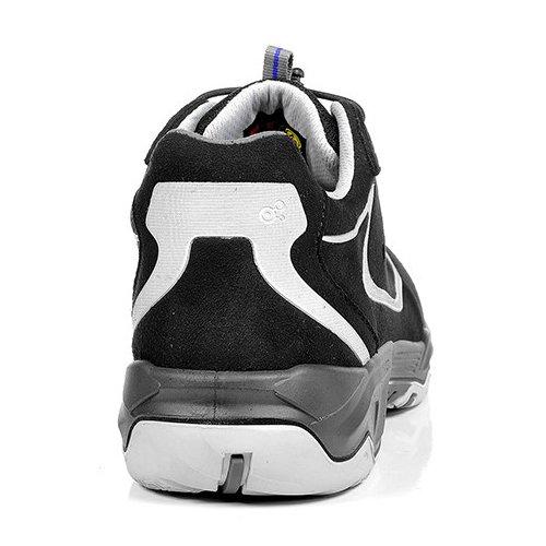 Elten 72753-38 Rusher Low Chaussures de sécurité ESD S1 Taille 38