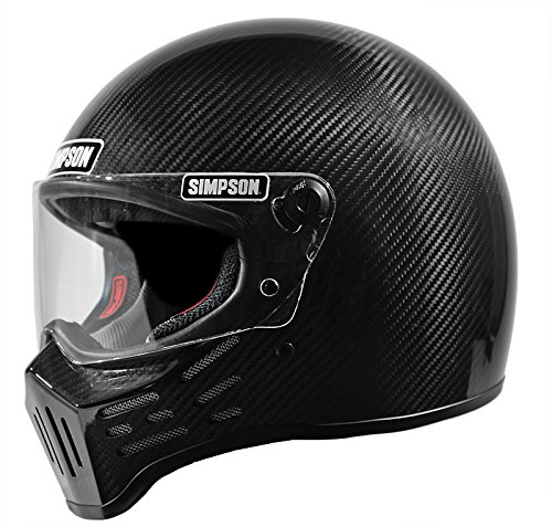 Simpson M30DMC Helmet