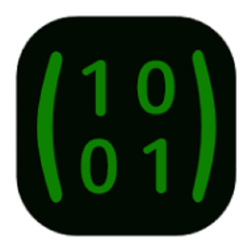 Matrix Calculator (Ti Multiview Pro 30x)