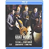 The Goat Rodeo Sessions Live [Blu-ray] by Sony Classics