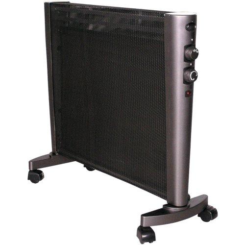 OPTIMUS H-8411 Micathermic Flat-Panel Heater Home, garden & living