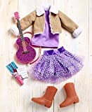 Country Star Outfit Set