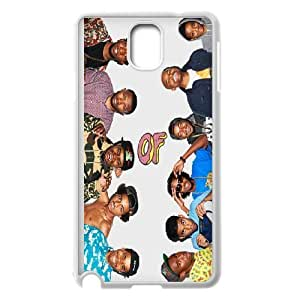 AinsleyRomo Phone Case Odd Future series pattern case For Samsung Galaxy NOTE3 Case Cover [OF-ODD]90930
