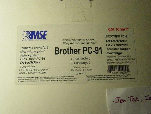 1000p Fax - 3