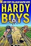 Hardy Boys #19: Chaos at 30,000 Feet!, Scott Lobdell, 1597071706