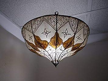 Étnico Colcha lámpara étnico marroquí lámpara lámpara Farol ...