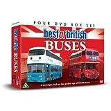 Best Of British Buses [DVD]