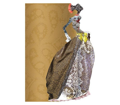 christian-lacroix-madone-nubienne-a5-8-x-6-softcover-notebook