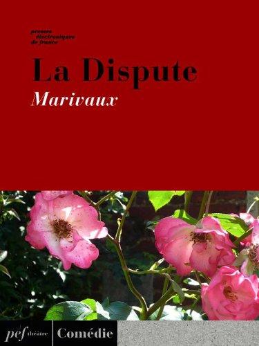 La Dispute Marivaux Epub Download