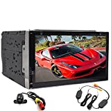 7 Inch Android 6.0 Marshmallow Car Stereo DVD CD 2 Din In Dash