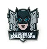 Batman (Justice League 2017) DC Collectible Souvenir Pin