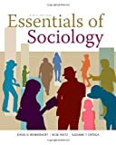 Essentials of Sociology, Brinkerhoff, David B. and White, Lynn K., 1133630391