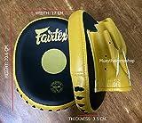 Fairtex Genuine New Short Speed & Accuracy