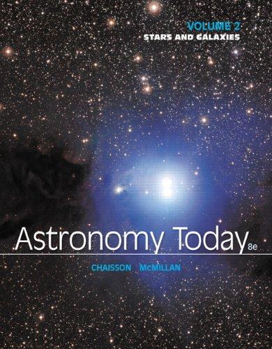 Astronomy Today V.2:Stars+Galaxies