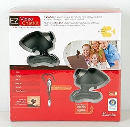EZONICS EZ 368 WINDOWS 10 DRIVERS