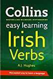 Collins Easy Learning Irish Verbs. by A.J. Hughes