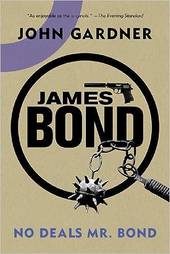 amazon com james bond no deals mr bond a 007 novel james bond