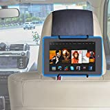 Best Tablet Car Mounts - TFY Car Headrest Mount Holder for all Kindle Review