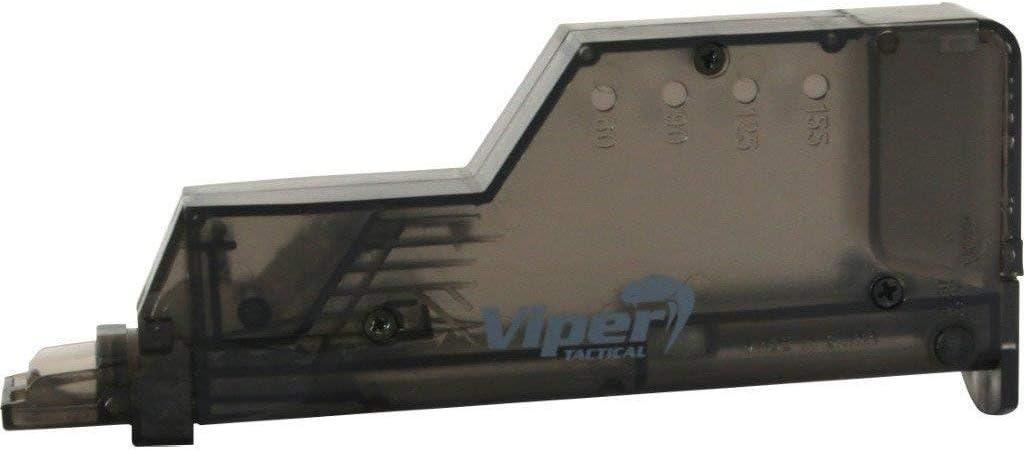 Cargador para hasta 150 Bolas Airsoft BBS Viper TACTICAL