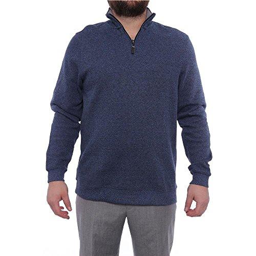 Zip Sweater Top - 9