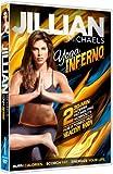 Jillian Michaels - Yoga Inferno - UK PAL by Jillian Michaels