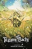 Tegami Bachi, Vol. 18