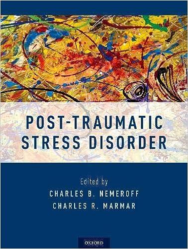 dating someone post traumatic stress disorder
