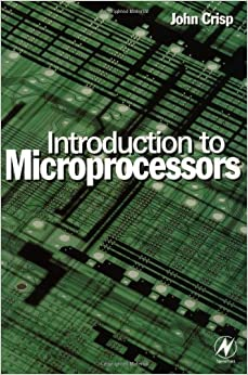 Book Introduction to Microprocessors