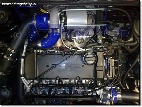Turbo calor guardabarros Garrett KKK Turbo PAMPERS GT28 gt28rs GT30 gt3076 GT35: Amazon.es: Coche y moto