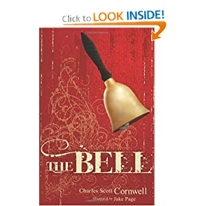 The Bell Charles Scott Cornwell and Jake Page