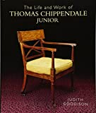 The Life and Work of Thomas Chippendale, Junior