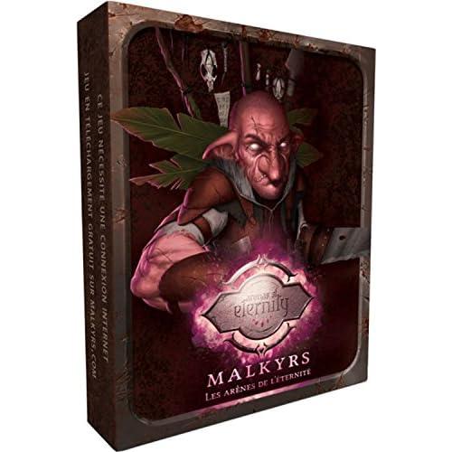 Malkyrs – Pack Champion – Kimeurpa