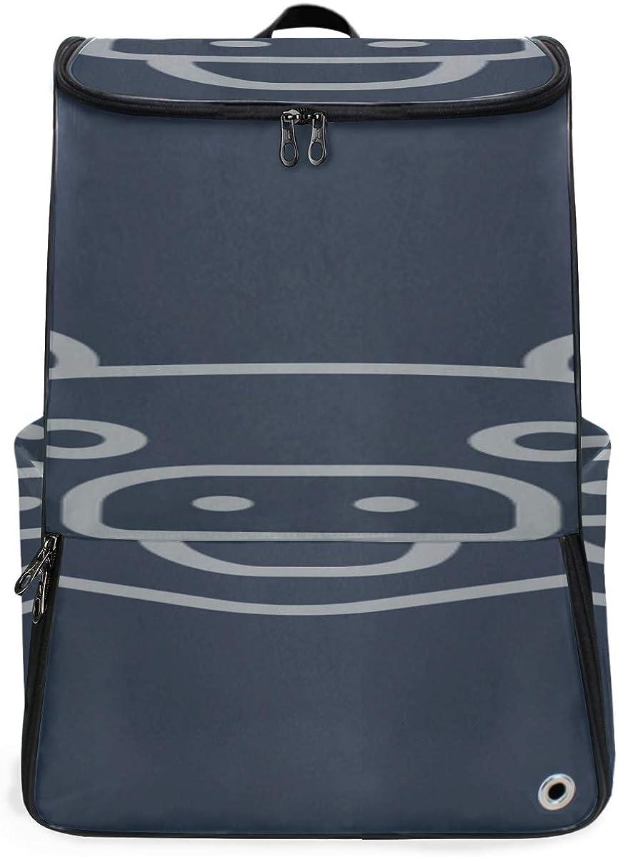 Bag Backpack High Capacity Sports Backpacks,Laptop Bag Gym Bag Travel Bag for Women and Men