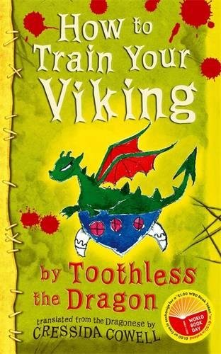 How to Train Your Viking by Toothless ()