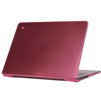 "mCover funda dura para la serie 13,3"" Dell Chromebook 13 7310 Ordenador portátil"