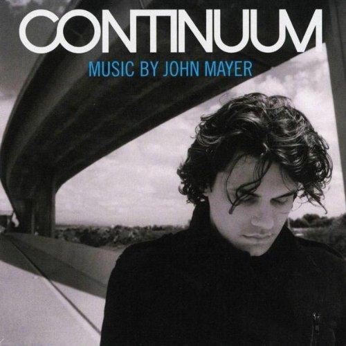 Continuum (180g Vinyl) -  John Mayer