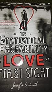 Paperback IFFYThe Statistical Probability of Love at First Sight Book