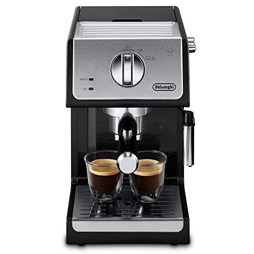 Delonghi Coffee Maker Official Site : DeLonghi ECP3220 Espresso Cappuccino Capacity - 9sppost
