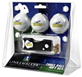 Toledo Rockets NCAA Spring Action 3 Golf Ball Gift Packs