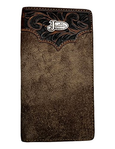 Justin Brown Western Rodeo (Justin Rodeo Wallet)