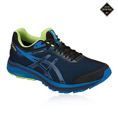 1000 de 7 TX Chaussures Gt Homme G Running Asics Bleu 1Yq5E